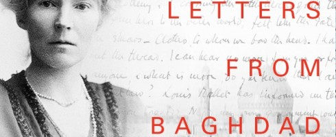 Letters From Baghdad Kickstarter Campaign